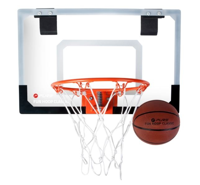 pure2improve canestro basket