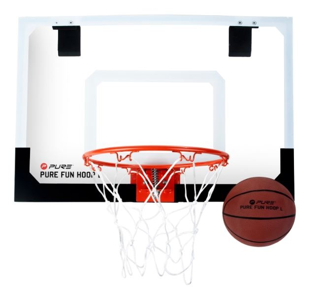 pure fun hoop modello Xl tabellone da 58 cm