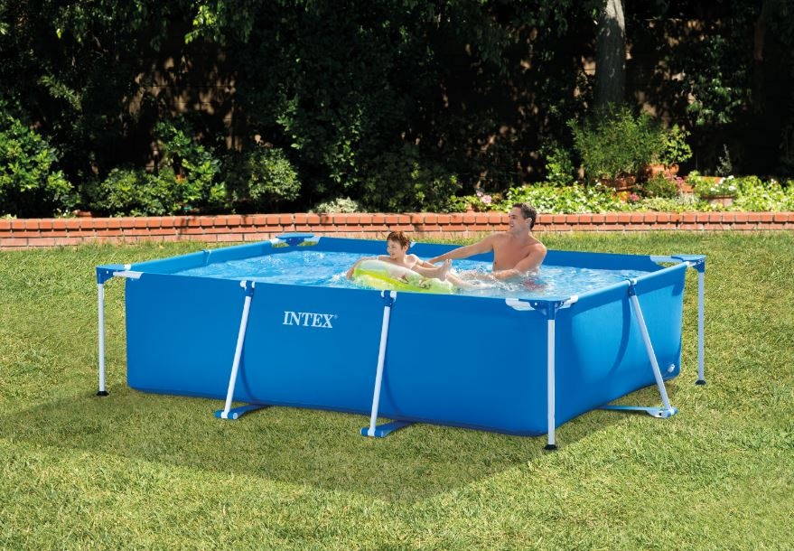 Piscina intex 300x200x75