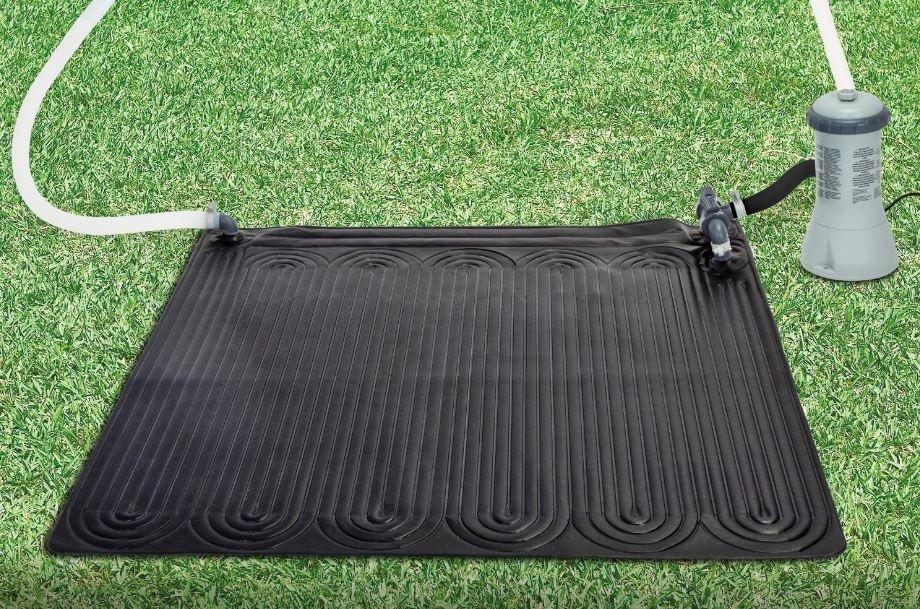 Intex pannello solare termico 120 x 120 cm