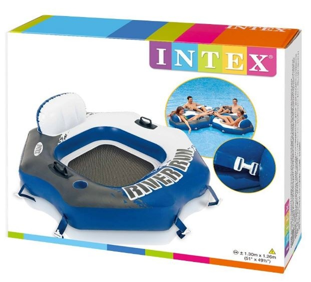 River Run Intex gonfiabile