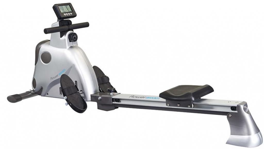 vogatore Rower BR3501 con display